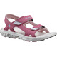 Columbia Techsun Vent Sandals Children Wild Geranium/Cupid